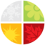 spring, summer, and fall icon